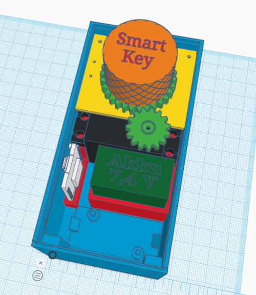 SmartKey2